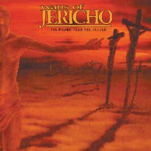 Cover - Walls Of Jericho: Bound Feed The Gagged, The