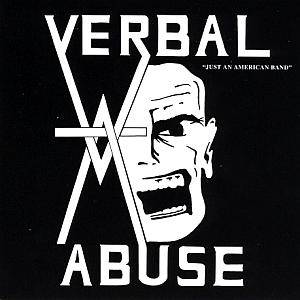 Verbal Abuse: Just An American Band - Cover