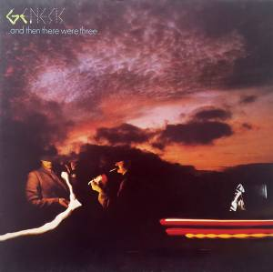 Genesis: ...And Then There Were Three... (LP) - Bild 1