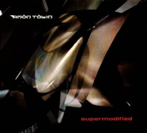 Amon Tobin: Supermodified - Cover