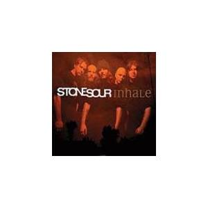 Stone Sour: Inhale - Cover