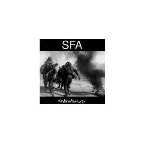 Cover - S.F.A.: New Morality, The