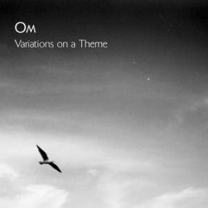 Om: Variations On A Theme - Cover