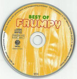 Frumpy: Best Of Frumpy (CD) - Bild 3