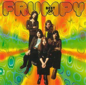 Frumpy: Best Of Frumpy (CD) - Bild 1