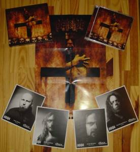 Deicide: The Stench Of Redemption (CD) - Bild 2