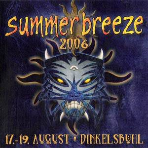 Summer Breeze 2006 - Cover