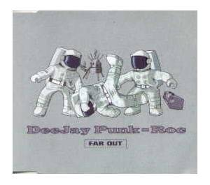 Cover - Deejay Punk-Roc: Far Out