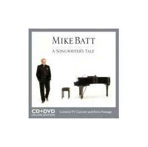 Cover - Mike Batt: Songwriter's Tale, A