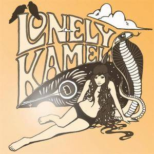 Lonely Kamel: Lonely Kamel - Cover