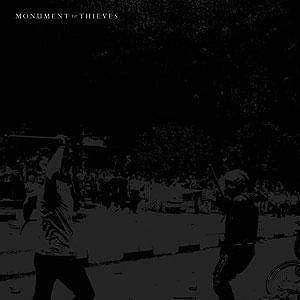 Monument To Thieves: Monument To Thieves - Cover