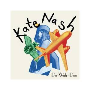 Cover - Kate Nash: Doh-Wah-Doo