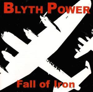 Cover - Blyth Power: Fall Of Iron