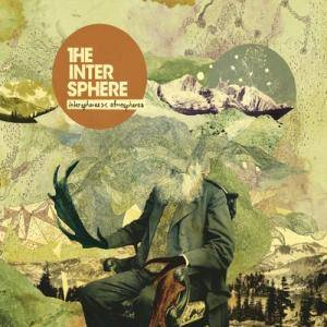 The Intersphere: Interspheres><Atmospheres - Cover