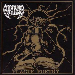 Torture Pulse: Plague Poetry - Cover