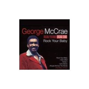 George McCrae: Rock Your Baby - Cover