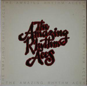 Amazing Rhythm Aces: Amazing Rhythm Aces, The - Cover