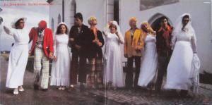 """Die Toten Hosen: Opel-Gang (Hochzeitsausgabe) (LP + 12"""") - Bild 3"""
