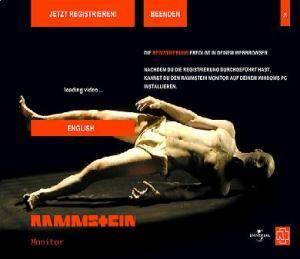 Rammstein: Mein Teil (Single-CD) - Bild 3