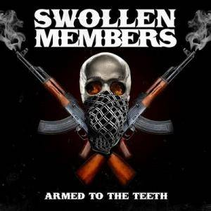 Cover - Swollen Members: Armed To The Teeth