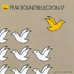 Cover - Wisdom & Slime: FM4 Soundselection 17