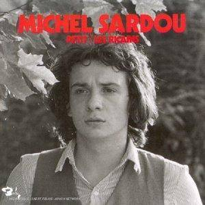 Cover - Michel Sardou: Les Ricains