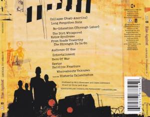 Rise Against: Appeal To Reason (CD) - Bild 2