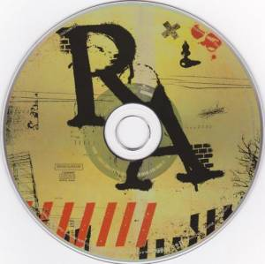 Rise Against: Appeal To Reason (CD) - Bild 3