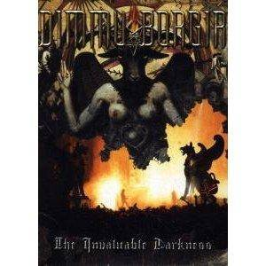 Dimmu Borgir: Invaluable Darkness, The - Cover