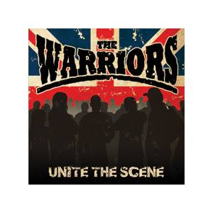 Cover - Warriors, The: Unite The Scene