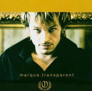Cover - Marque: Transparent