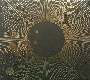 Flying Lotus: Cosmogramma - Cover