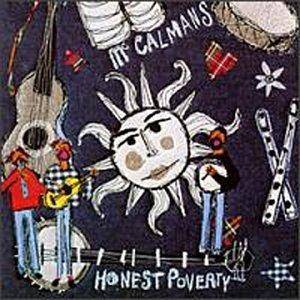 Cover - McCalmans, The: Honest Poverty