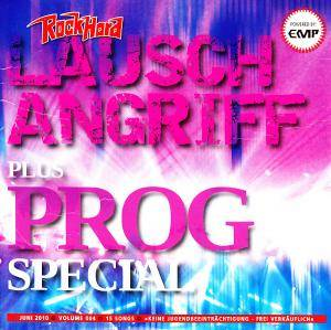 Rock Hard - Lauschangriff Vol. 004 (CD) - Bild 1