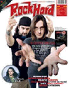 Rock Hard - Lauschangriff Vol. 004 (CD) - Bild 4