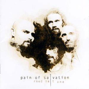 Cover - Pain Of Salvation: Road Salt One