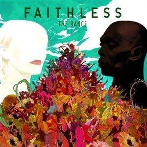 Faithless: Dance, The - Cover