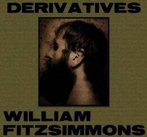 William Fitzsimmons: Derivatives - Cover