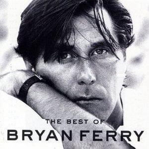 Bryan Ferry: Best Of Bryan Ferry, The - Cover