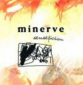 Cover - Minerve: Sensefiction