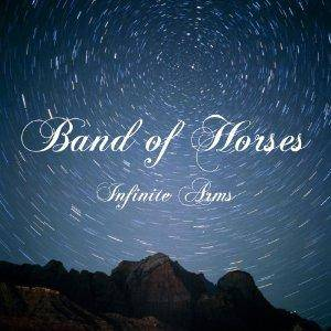 Band Of Horses: Infinite Arms - Cover