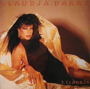 Cover - Claudja Barry: I, Claudja