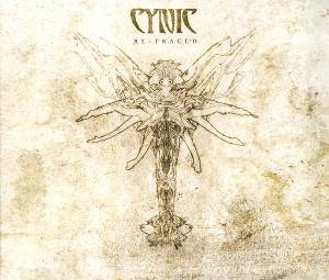 Cynic: Re-Traced - Cover