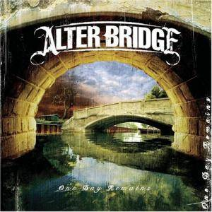 Alter Bridge: One Day Remains (CD) - Bild 2