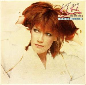 Cover - Kiki Dee: Perfect Timing