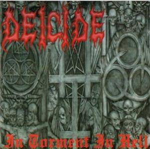 Deicide: In Torment In Hell (CD) - Bild 1