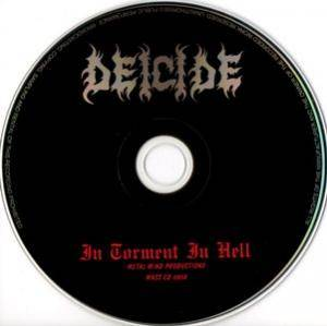 Deicide: In Torment In Hell (CD) - Bild 4