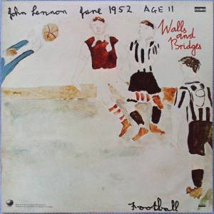 John Lennon: Walls And Bridges (LP) - Bild 2