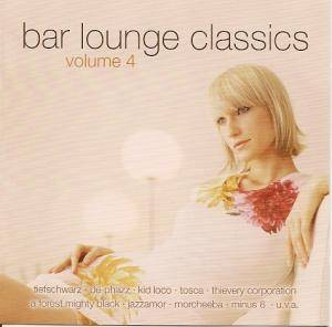 Cover - Strike Boys, The: Bar Lounge Classics Vol. 4
