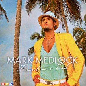 Cover - Mark Medlock: Rainbow's End